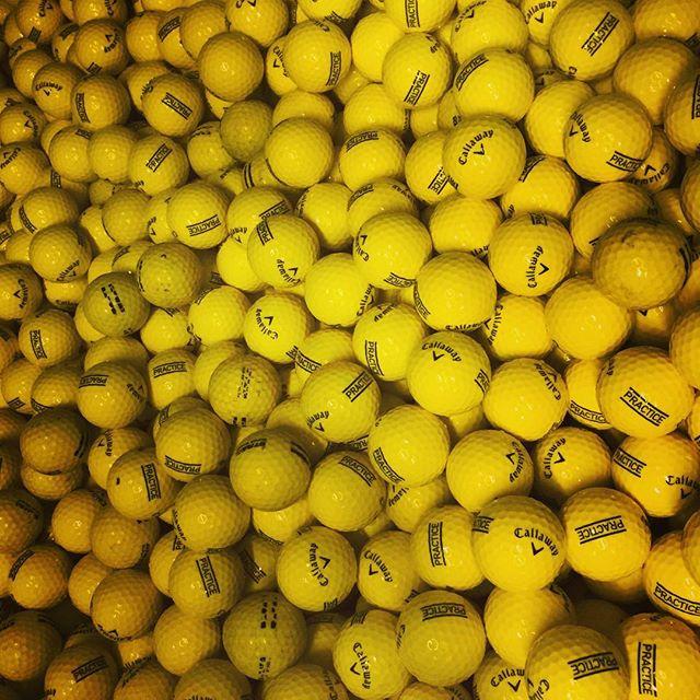rangeballs